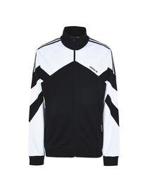 Vestes homme  Doudounes, cuir et vestes ajustées   YOOX 898b0a06b40