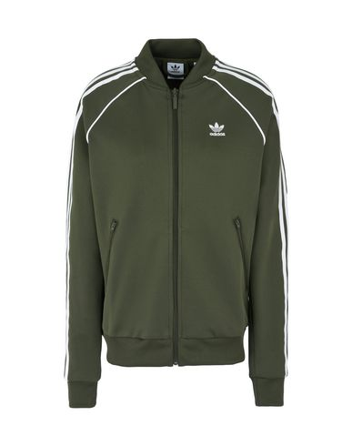 f384c58aa0dc Adidas Originals Sst Tt - Jacket - Women Adidas Originals Jackets ...