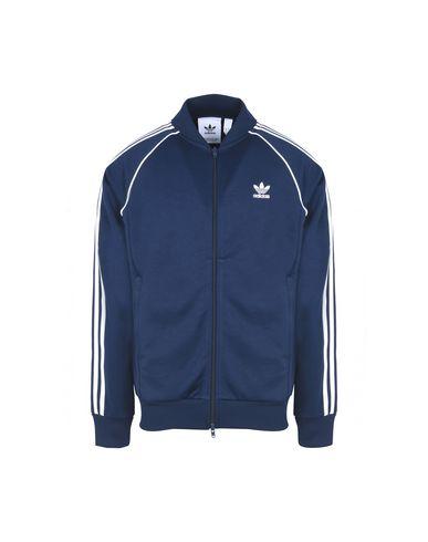 09d83e9fdca9 Adidas Originals Sst Tt - Jacket - Men Adidas Originals Jackets ...