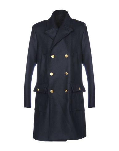 6e50c85c Pierre Balmain Coat - Men Pierre Balmain Coats online on YOOX United ...