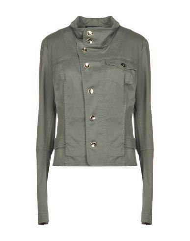 MANGANO Jacket in Military Green