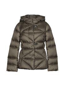 United Yoox Fay Coats Women Jackets amp; States aXfqaBw04v
