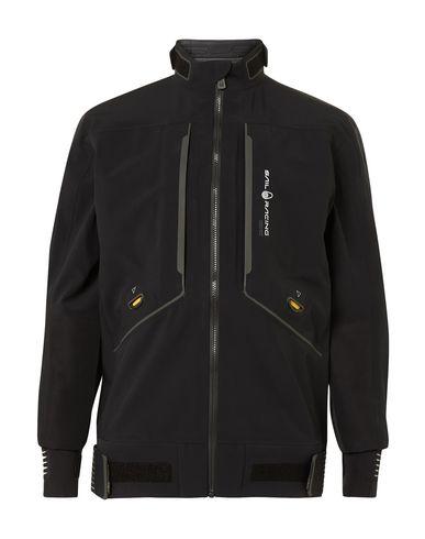 SAIL RACING Jacket in Black