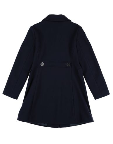watch best choice wholesale price Manteau Long Emporio Armani Fille 9-16 ans sur YOOX