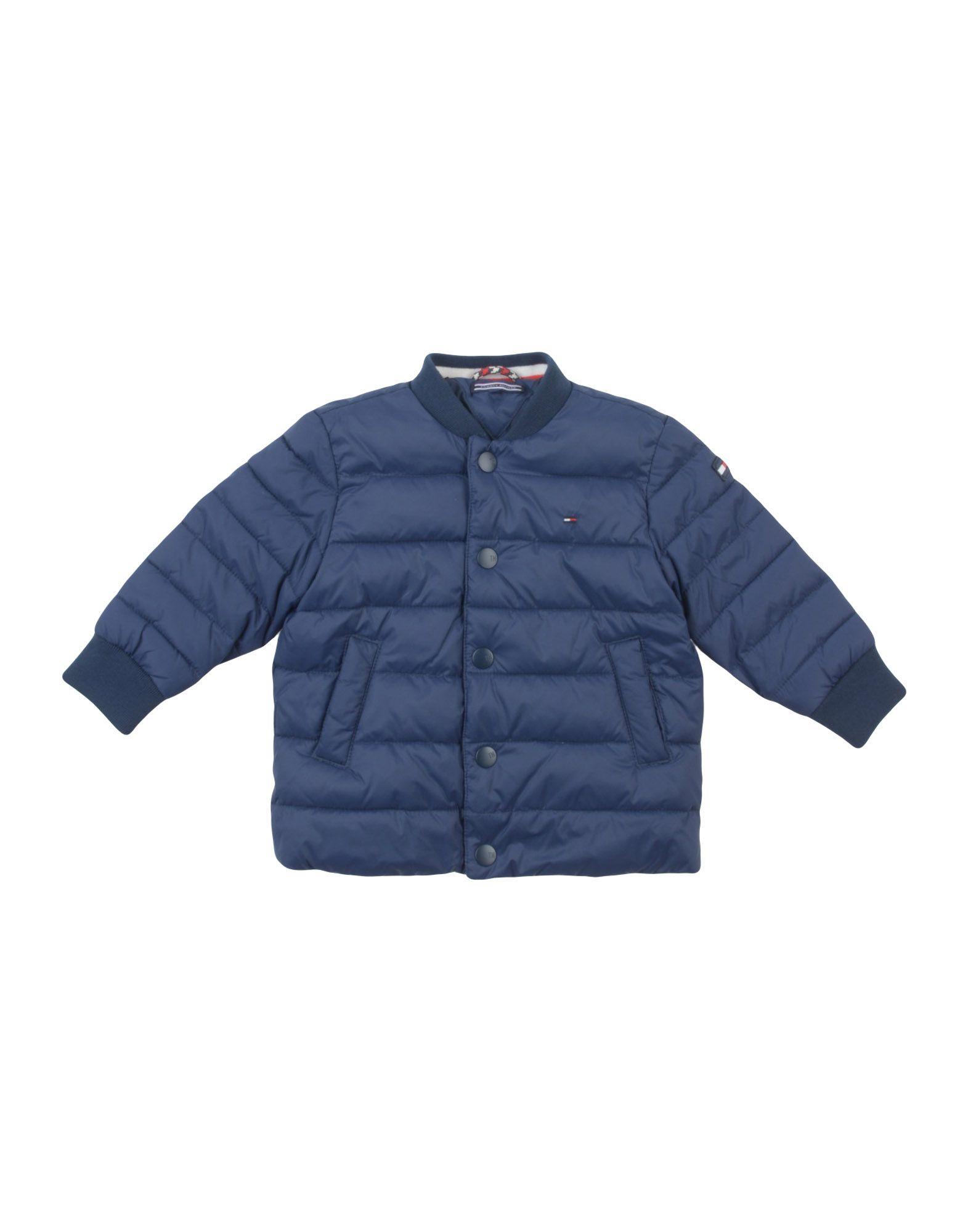 97c0bbfe87c Παλτα Και Μπουφαν Αγόρι Tommy Hilfiger 0-24 μηνών - Παιδικά ρούχα στο YOOX