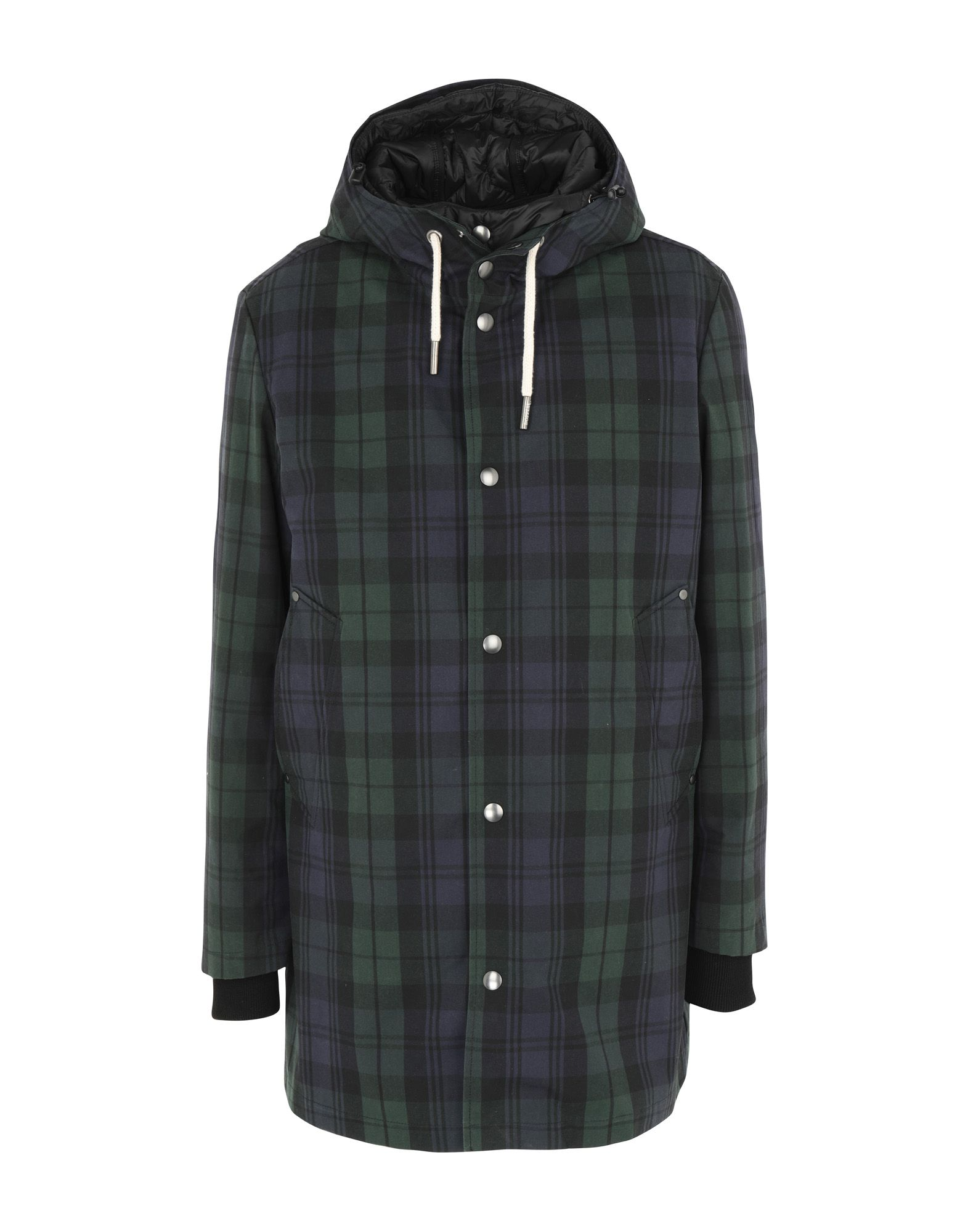 Men's Parkas - Spring-Summer and Fall-Winter Collections - YOOX United  States
