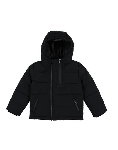 14167722148d Kenzo Down Jacket Boy 3-8 years online on YOOX United Kingdom