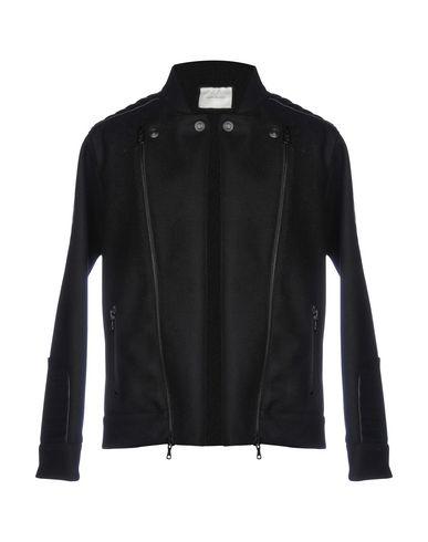 9d919539edb Pierre Balmain Coat - Men Pierre Balmain Coats online on YOOX United ...
