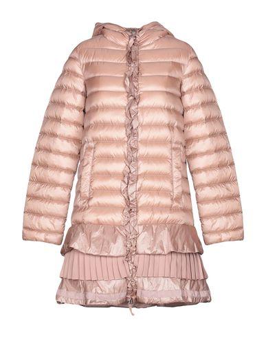 brand new 0761c 41eab TWINSET Down jacket - Coats & Jackets | YOOX.COM