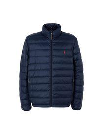 quality design 9a1d6 74570 Saldi Polo Ralph Lauren Uomo - Acquista online su YOOX
