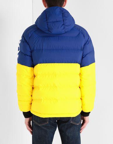 Doudoune Polo Ralph Lauren Glacier Down Fill Jacket Homme