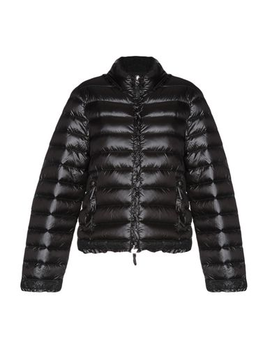size 40 77450 f9957 TWINSET Piumino - Cappotti e Giubbotti | YOOX.COM