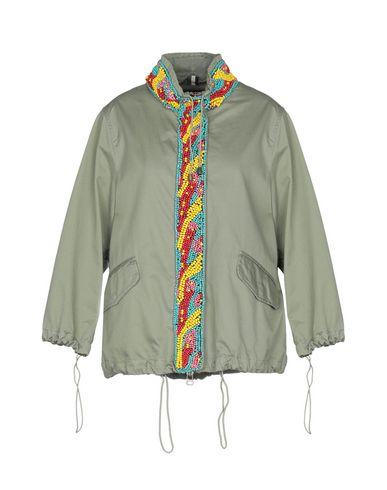 CHAMONIX Jacket in Green
