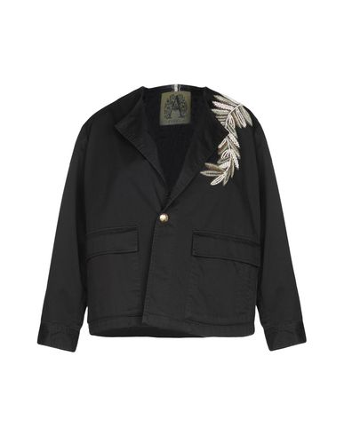 CHAMONIX Jacket in Black