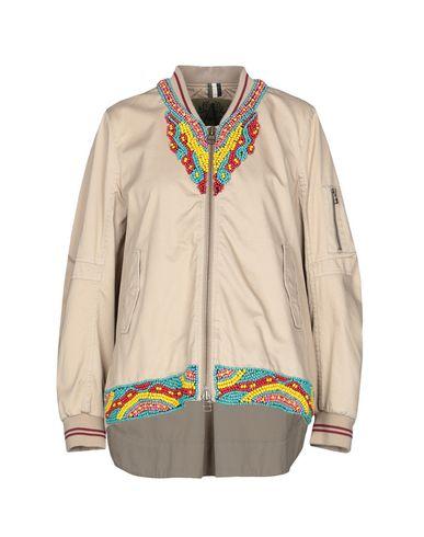 CHAMONIX Jacket in Sand