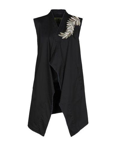 CHAMONIX Full-Length Jacket in Black