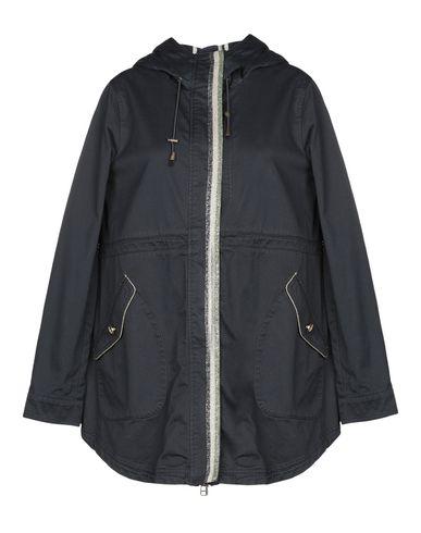 CHAMONIX Full-Length Jacket in Dark Blue