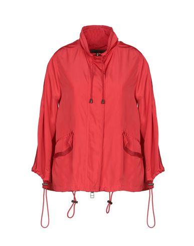 CHAMONIX Jacket in Red