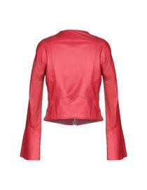 KAOS - Кожаная куртка