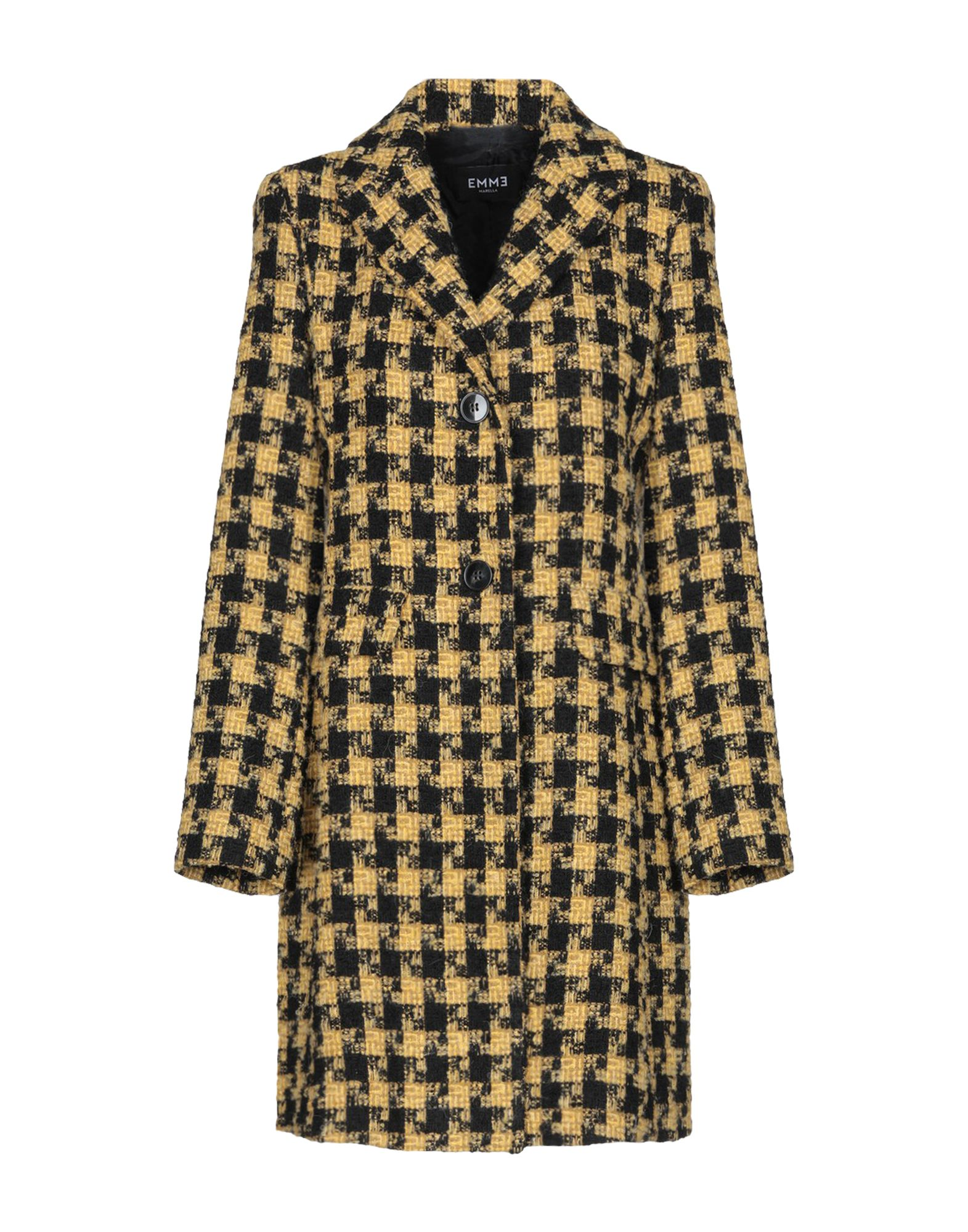 Cappotto Emme By By By Marella donna - 41835622VJ b7d