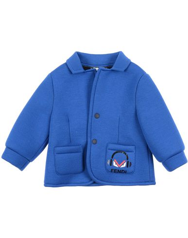 3d62c3b0a50 Παλτό Fendi Αγόρι 0-24 μηνών στο YOOX