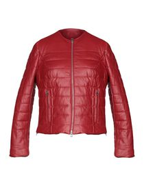 CHIARA D. - Кожаная куртка