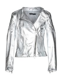 STREET LEATHERS - Кожаная куртка