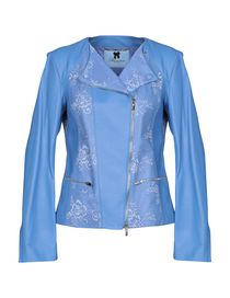 ca15daef89 Blumarine Coats & Jackets - Blumarine Women - YOOX United States