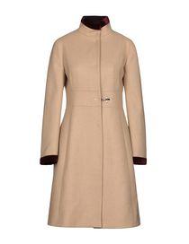 giacche moda Fay e YOOX cappotti online Donna su Italy UIrHngU5