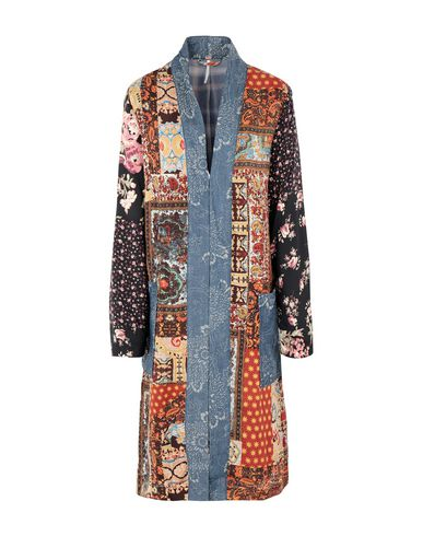 FREE PEOPLE - Full-length jacket
