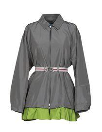 c2e1ad595 Prada Coats & Jackets - Prada Women - YOOX United States
