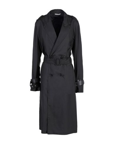 VALENTINO - Double breasted pea coat
