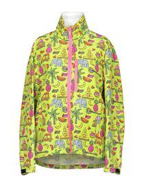 ec804654d Prada Coats & Jackets - Prada Women - YOOX United States