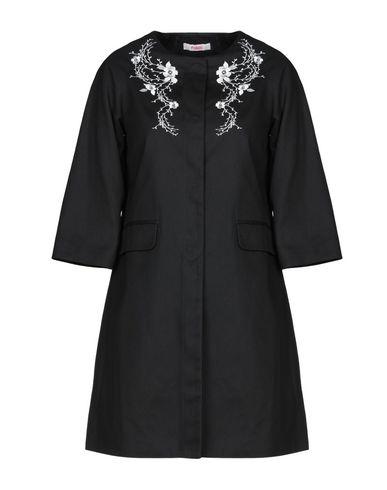 Blugirl Folies Full-Length Jacket - Women Blugirl Folies Full-Length Jackets online on YOOX United States - 41836700TS
