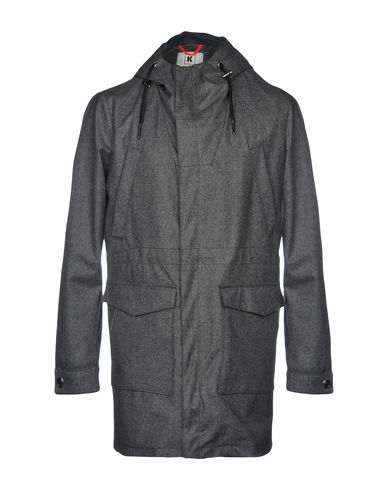 KIRED - Lange Jacke