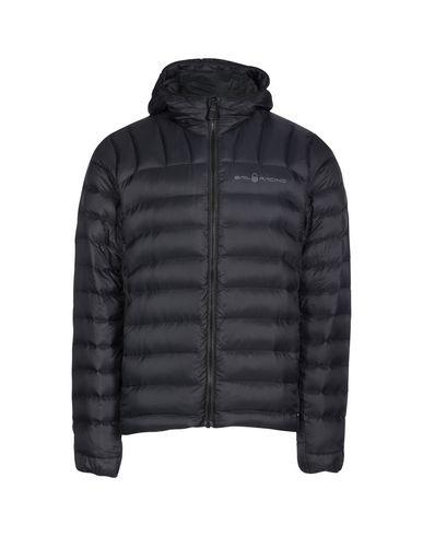 SAIL RACING Down Jacket in Black