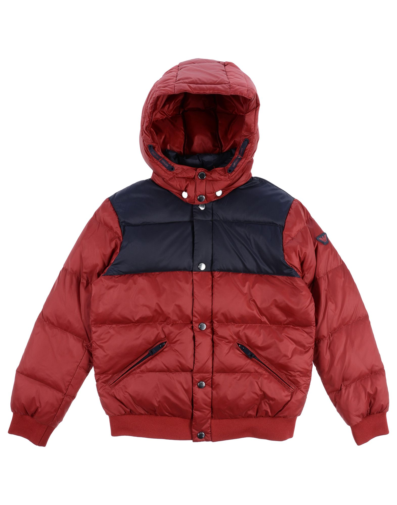 4bc0152db Emporio Armani Down Jacket Boy 9-16 years online on YOOX United Kingdom
