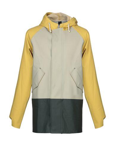 ELKA Full-Length Jacket in Grey