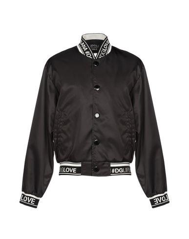 45bc061320 DOLCE & GABBANA Bomber - Coats & Jackets   YOOX.COM