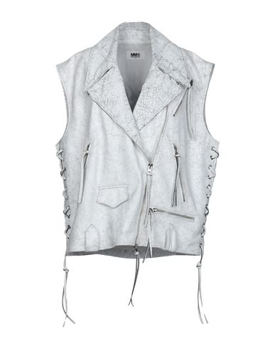 MM6 MAISON MARGIELA - Biker jacket