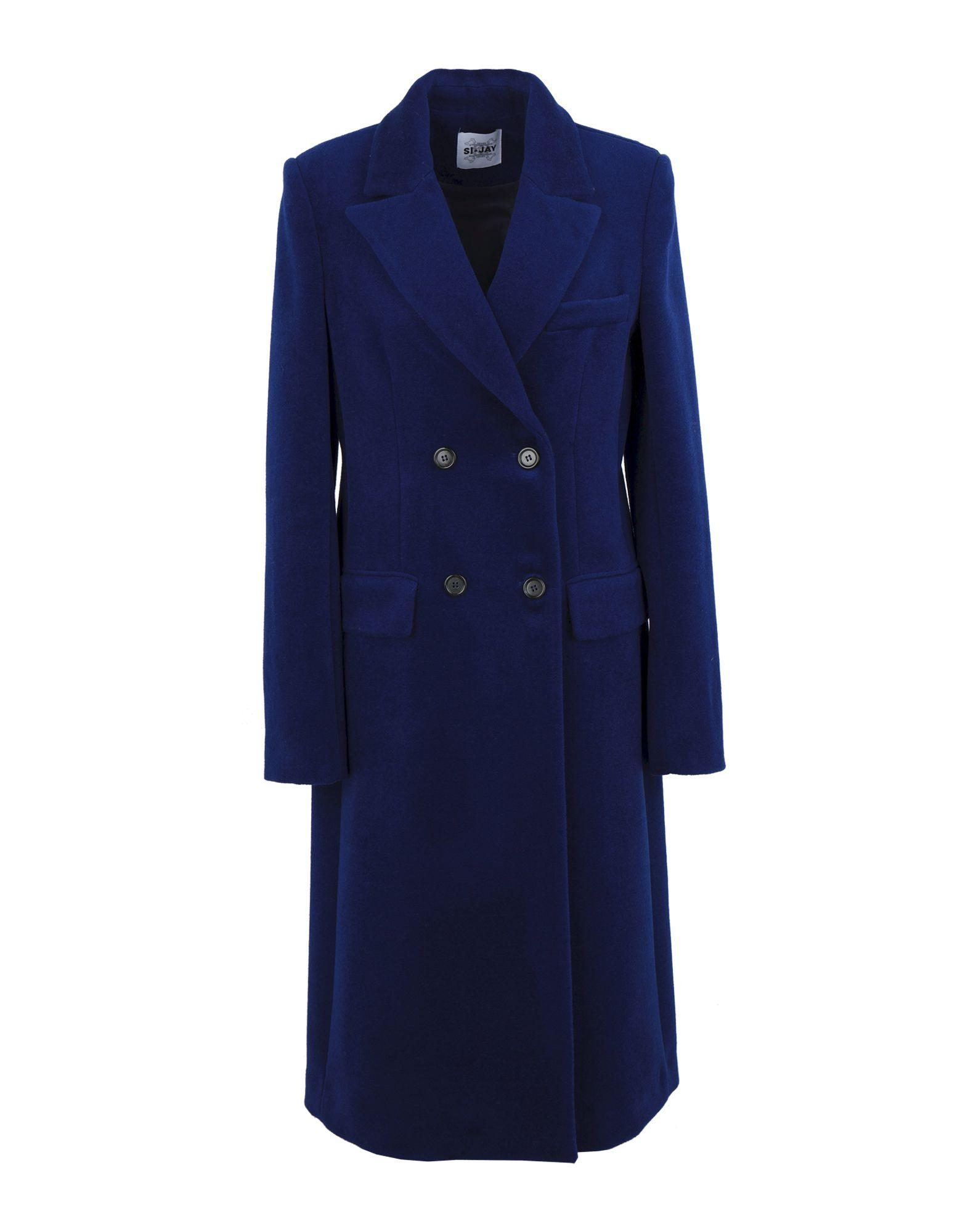 Jay Coats Si States Online Yoox On Coat United Women wiulOZPkXT