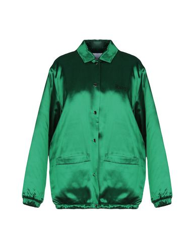 FLEAMADONNA Jacket in Green