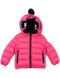 Doudounes Ai Riders On The Storm Fille 3-8 ans - Vêtements enfants ... 74476fec6ae