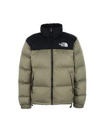 Abbigliamento sportivo The North Face Uomo - Acquista online su YOOX 413a8ed4f72c