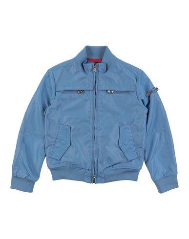 official photos d47e1 9ca51 PEUTEREY Bomber - Coats & Jackets | YOOX.COM