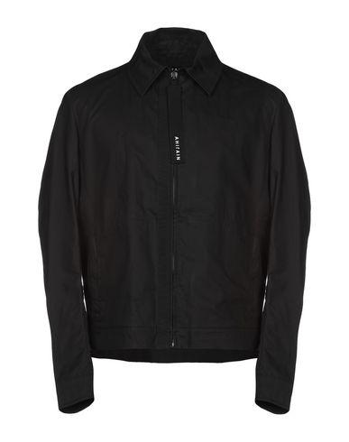AHIRAIN Jacket in Black