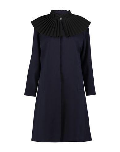 MERCHANT ARCHIVE Coats in Dark Blue