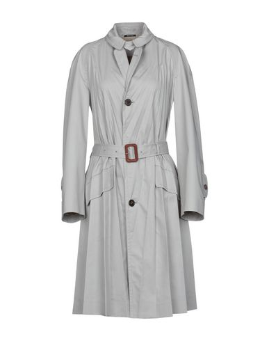 MAISON MARGIELA - Full-length jacket