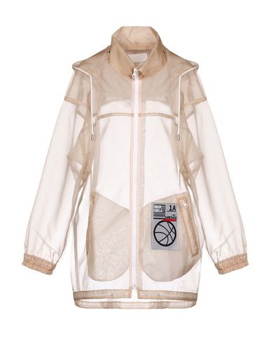 MAISON MARGIELA - Full-length jacket