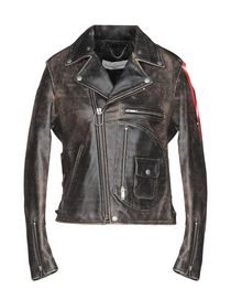 f44b83d06d6 Golden Goose Deluxe Brand Women's Leather Jackets - Spring-Summer ...